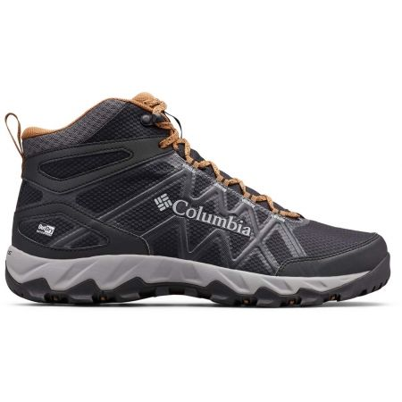 Pánské outdoorové boty - Columbia PEAKFREAK X2 MID OUTDRY - 3