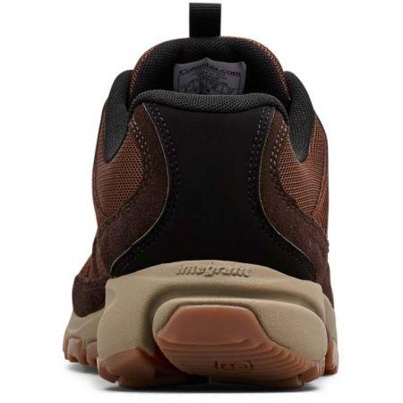 Pánská outdoorová obuv - Columbia FIVE FORKS WP - 9