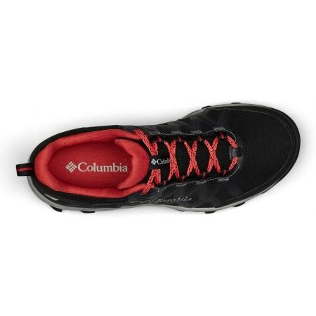 Dámská outdoorová obuv - Columbia PEAKFREAK X2OUTDRY - 7