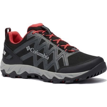 Dámska outdorová obuv - Columbia PEAKFREAK X2OUTDRY - 2