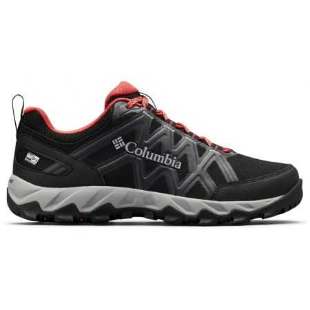 Dámska outdorová obuv - Columbia PEAKFREAK X2OUTDRY - 3