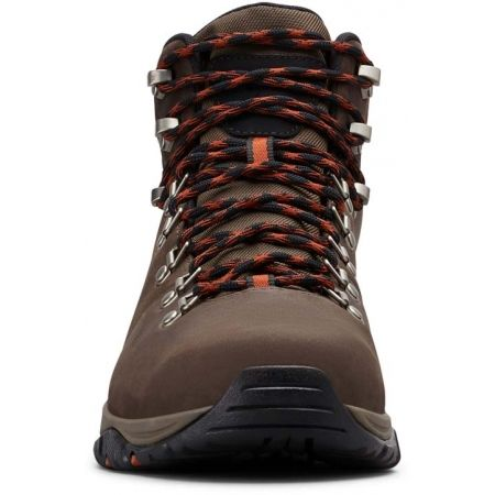 Мъжки туристически обувки - Columbia 100MW TITANIUM OUTDRY - 8