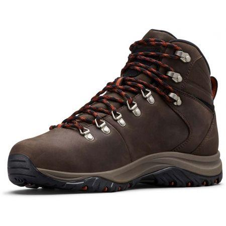 Мъжки туристически обувки - Columbia 100MW TITANIUM OUTDRY - 4