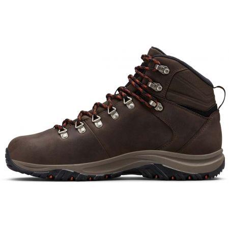 Мъжки туристически обувки - Columbia 100MW TITANIUM OUTDRY - 3