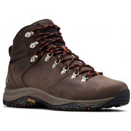 Columbia 100MW TITANIUM OUTDRY - Мъжки туристически обувки