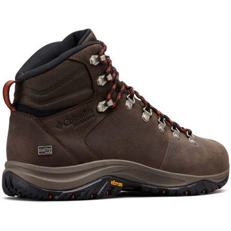 Мъжки туристически обувки - Columbia 100MW TITANIUM OUTDRY - 5