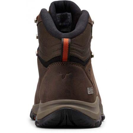 Мъжки туристически обувки - Columbia 100MW TITANIUM OUTDRY - 9