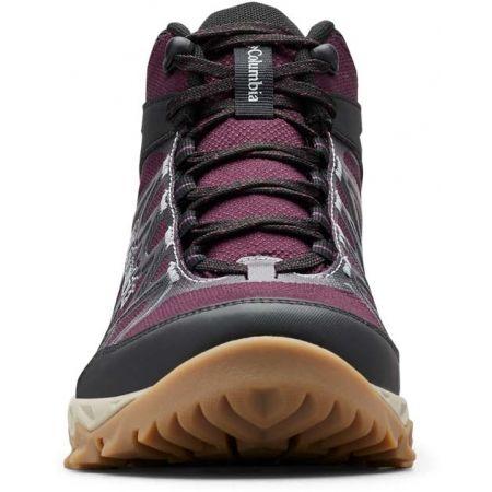 Dámské outdoorové boty - Columbia PEAKFREAK X2 MID - 8
