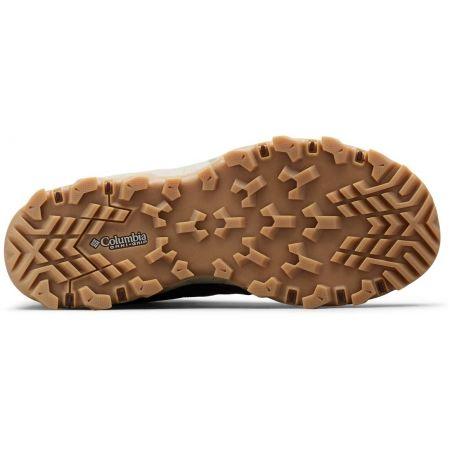 Dámské outdoorové boty - Columbia PEAKFREAK X2 MID - 7