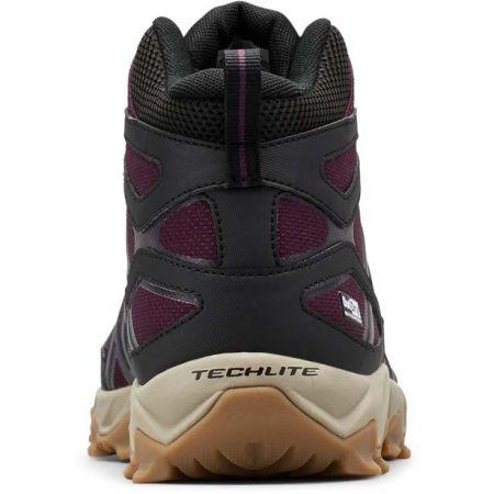 Dámské outdoorové boty - Columbia PEAKFREAK X2 MID - 9