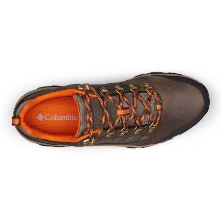 Pánska outdoorová obuv - Columbia 100MW OUTDRY - 3