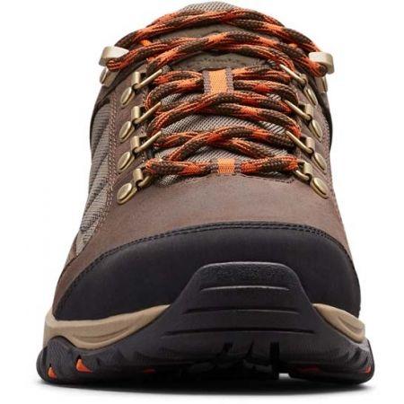Pánska outdoorová obuv - Columbia 100MW OUTDRY - 7