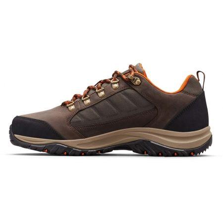 Pánska outdoorová obuv - Columbia 100MW OUTDRY - 2