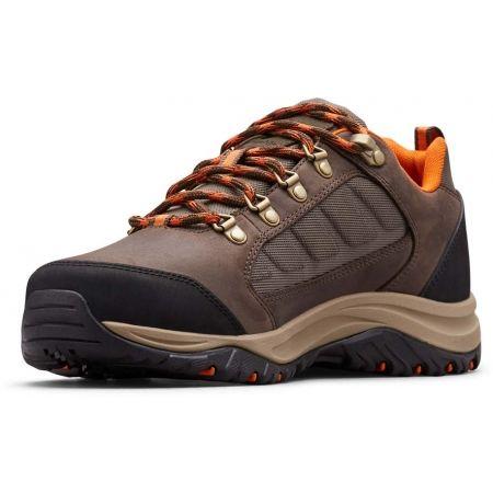 Pánska outdoorová obuv - Columbia 100MW OUTDRY - 5