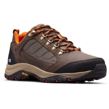 Pánska outdoorová obuv - Columbia 100MW OUTDRY - 6