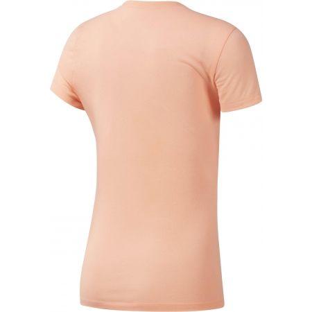 Дамска тениска - Reebok FEF SPEEDWICK - 2