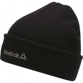 Reebok FOUNDATION LOGO BEANIE - Căciulă iarnă bărbați