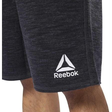 Men's shorts - Reebok UFC FG FIGHT WEEK SHORT - 7