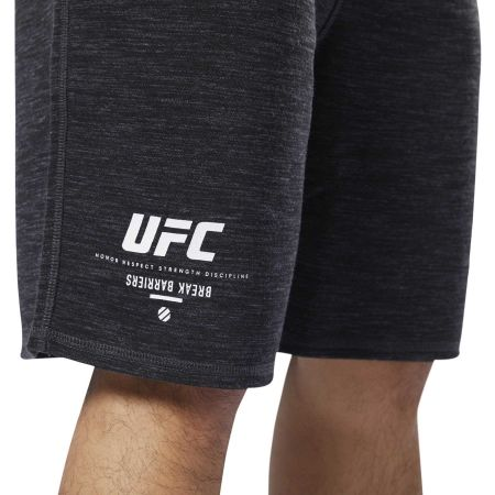 Men's shorts - Reebok UFC FG FIGHT WEEK SHORT - 8