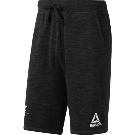 Reebok UFC FG FIGHT WEEK SHORT - Men's shorts