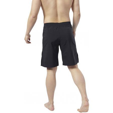 MMA shorts - Reebok CBT CORE MMA SHORT - 5