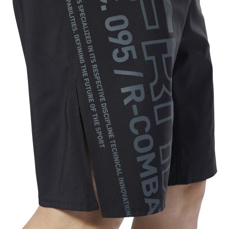 MMA shorts - Reebok CBT CORE MMA SHORT - 7