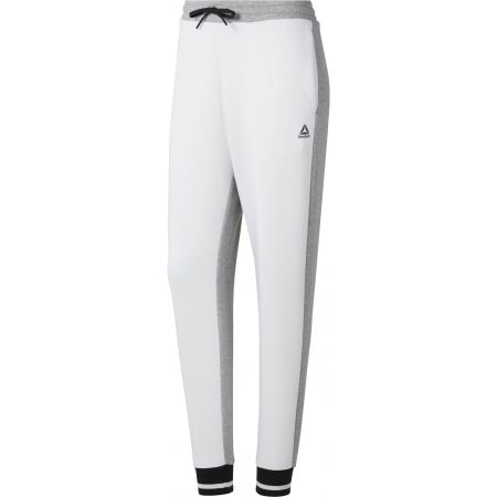 Women's sports pants - Reebok WOR MYT TS PANT - 1