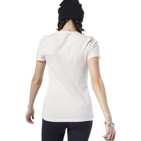 Women's T-shirt - Reebok OPP DELTA TEE - 5