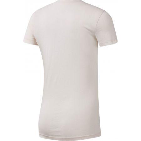 Дамска тениска - Reebok OPP DELTA TEE - 2