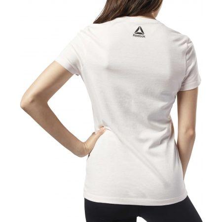 Dámske tričko - Reebok OPP TEE - 5