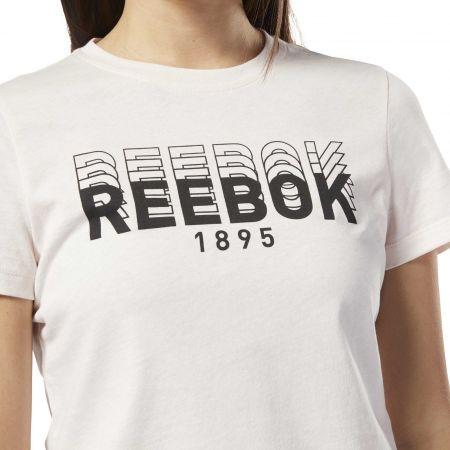 Dámske tričko - Reebok OPP TEE - 6