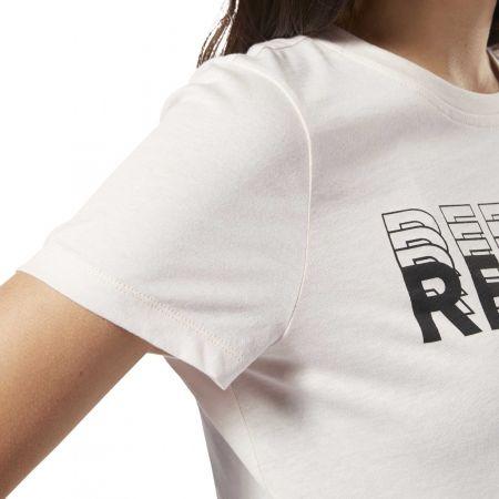 Dámske tričko - Reebok OPP TEE - 7