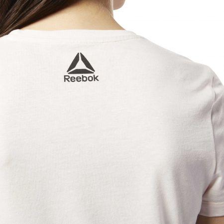 Dámske tričko - Reebok OPP TEE - 8