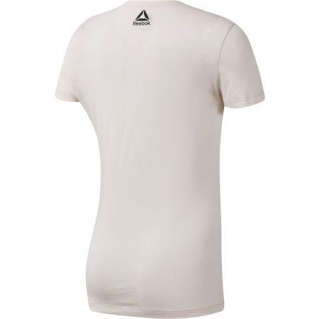 Dámske tričko - Reebok OPP TEE - 2