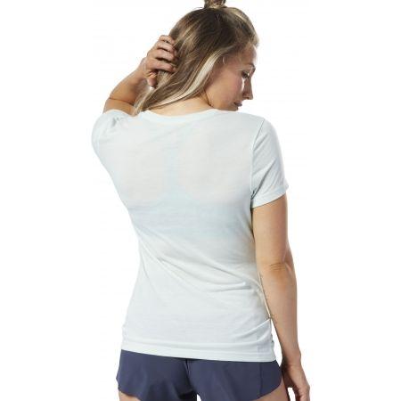 Women's T-shirt - Reebok FEF SPEEDWICK NEW - 5