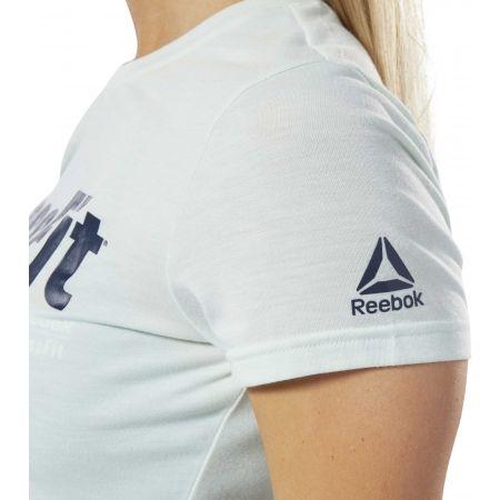 Women's T-shirt - Reebok FEF SPEEDWICK NEW - 7