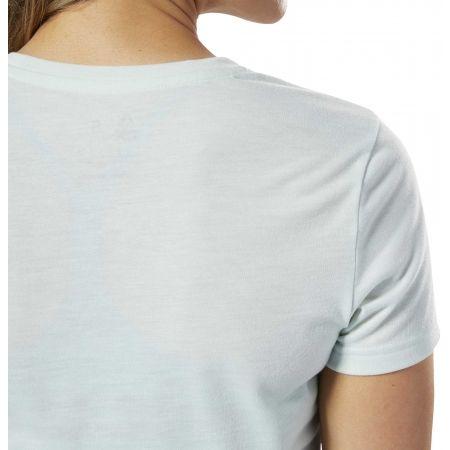 Women's T-shirt - Reebok FEF SPEEDWICK NEW - 8