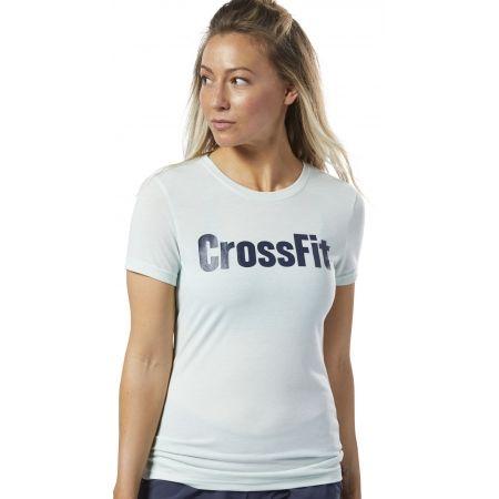 Women's T-shirt - Reebok FEF SPEEDWICK NEW - 3