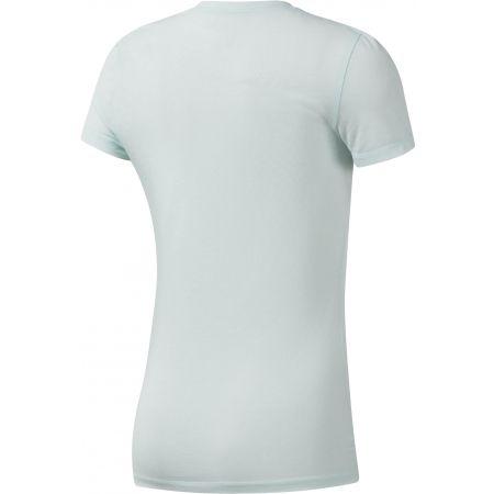 Women's T-shirt - Reebok FEF SPEEDWICK NEW - 2