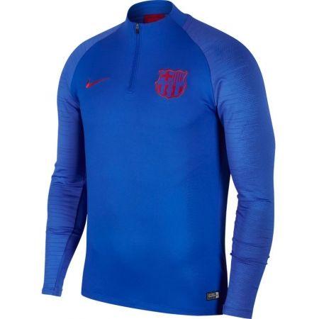 Nike FCB M NK DRY STRK DRIL TOP - Pánské tričko