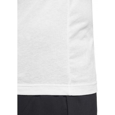 Men's T-shirt - Reebok TE BL SS GRAPHIC TEE - 8