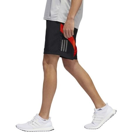 Pánské kraťasy - adidas OWN THE RUN SHO - 5