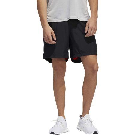 Pánské kraťasy - adidas OWN THE RUN SHO - 3