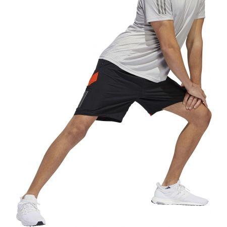 Pánské kraťasy - adidas OWN THE RUN SHO - 6