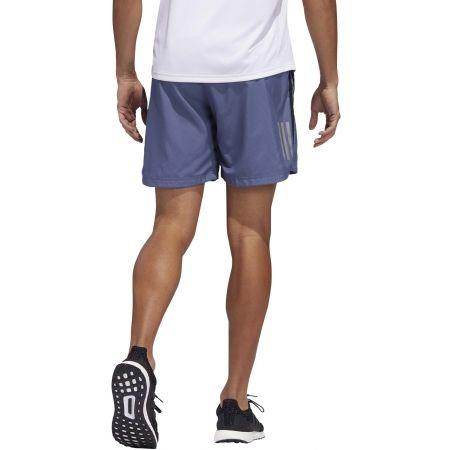Pánske šortky - adidas OWN THE RUN SHO - 4