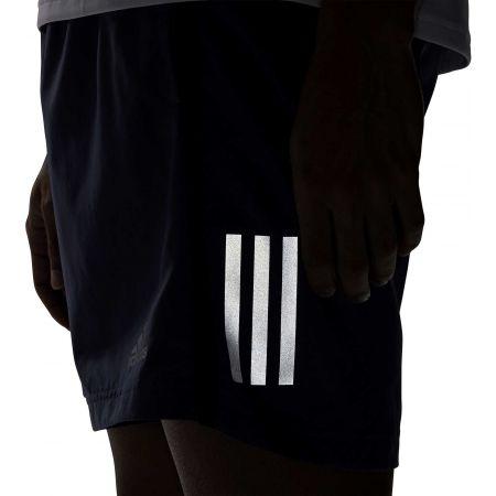 Pánske šortky - adidas OWN THE RUN SHO - 9