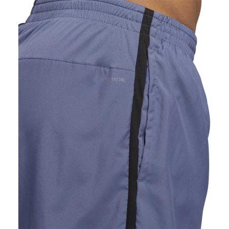 Pánske šortky - adidas OWN THE RUN SHO - 7