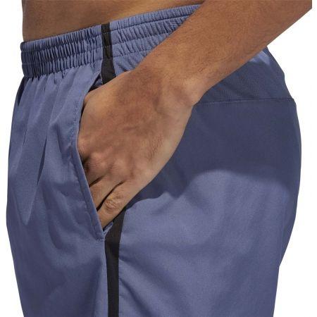 Pánske šortky - adidas OWN THE RUN SHO - 8
