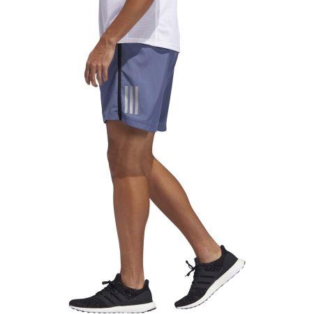Pánske šortky - adidas OWN THE RUN SHO - 5