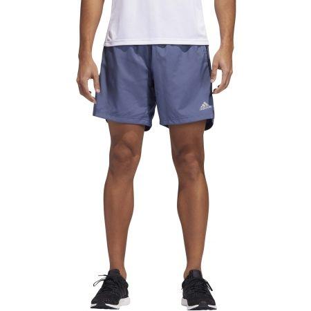 Pánske šortky - adidas OWN THE RUN SHO - 3